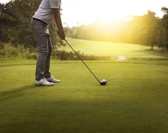 Are your golf clubs impairing your potential?