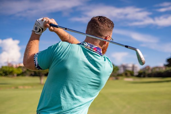 Developing golf skills and improving performance
